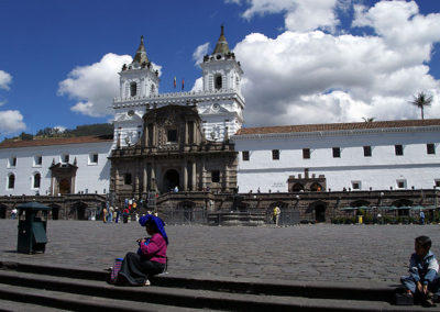 plaza-de-San-Francisco